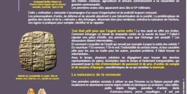 Exposition Finances & Pédagogie
