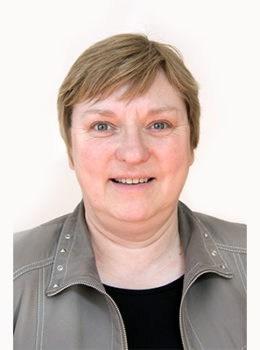 Michèle KOCHAN - Crédit photo Vincent Ferlicoq