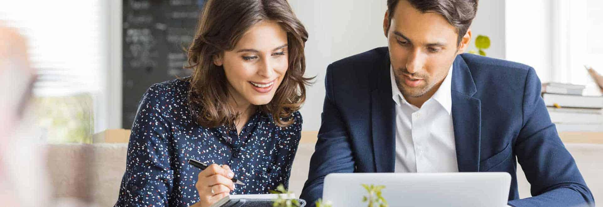 Entrepreneurs - Finances et pédagogie