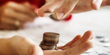 L'épargne pour les petits budgets